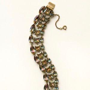 NWT Sorrelli Set Bracelet & Earrings